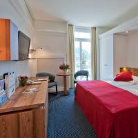 Schweizerhof Swiss Quality Hotel