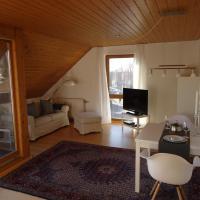 Rhein Apartment by Neiss