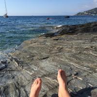 Appartement Erbalunga, Cap Corse
