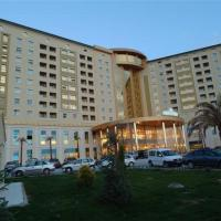 Sanitas Thermal Suites Hotel & SPA