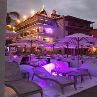 Maliah Beach Club Hotel