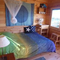 Cabane Aux Étoiles