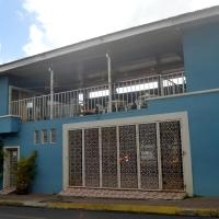 Hostal Real San Marcos