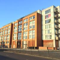 Stratford Luxury Apartments