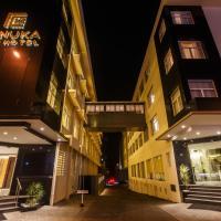 فندق رينوكا سيتي