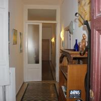 Galilei Guest House