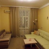 Apartment on Kirova 6 street