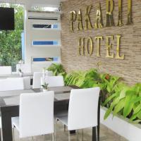 Pakarii Hotel