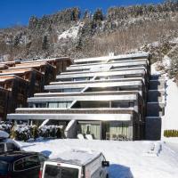Absolut Alpine Apartments - Apartment am Sonnenhang