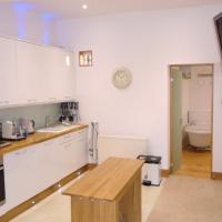 Serviced Apartments Macclesfield
