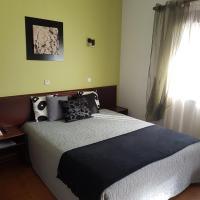 Sao Teotonio Hotel
