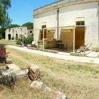 Antica Masseria Pescu