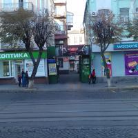 Apartment Sobornaya 54