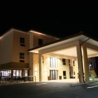 Hampshire Hotel - Ballito