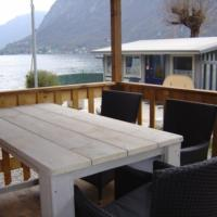 Coolblue Chalets