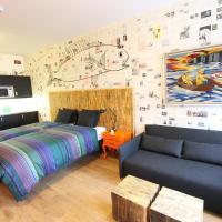 OK Hotel - Studio Apartments