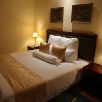Gold Crest Hotel - Arusha