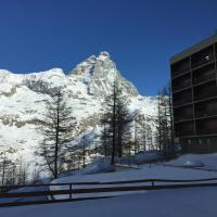 White Apartments Cervinia