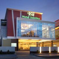Hotel Santika Bengkulu