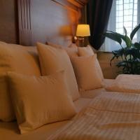 Hotel Italia Altstadthaus