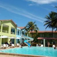 Hotel Parque das Aguas