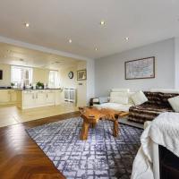 Clapham Road Roof Terrace Apartment
