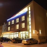 Hotel Delminivm