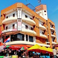 Hotel Katy Maria
