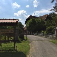 Country House Stoljetna Vila