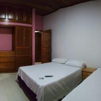 Hotel Pachamama Amazonas