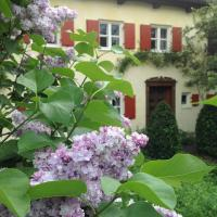 Haus Probst am See
