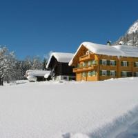 Bauernhof Gantner