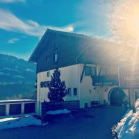 Berghotel Maderhalm Garni