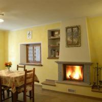 Apartment La Bifora Borgo Antico
