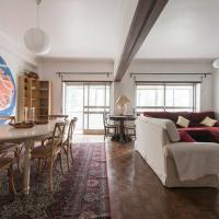 Estefânia Charming Apartment