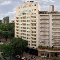 マラバ パレス ホテル