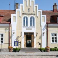Anderslövs Gästgivaregård