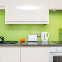 Bristol Central Serviced Apartment