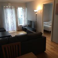 Norwegian Hotelapartments - Lassonsgate 10