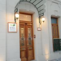Hotel Boutique Roble Blanco