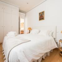 Apartamento Madrid Centro AF
