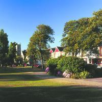 Ardington Hotel