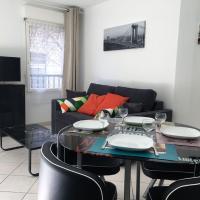 Appartement Rives du Lez
