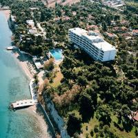 Hotel King Saron