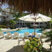 Coconut Apartments