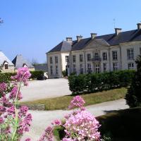 Hôtel Restaurant Du Chateau De Quineville
