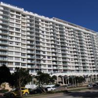 The Pavilion Residences - BeachFront