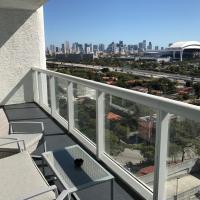 Miami Vice Luxury Suites