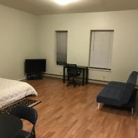 Bay Grove Apartment