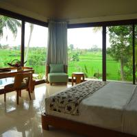 Santun Luxury Private Villas